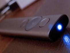 J'ai testé pour vous la télécommande Logitech Spotlight Plus Present